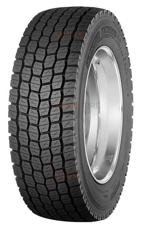06376 295/60R22.5 X MultiWay XD Michelin