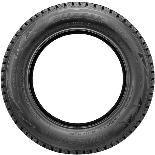 Bridgestone Blizzak DM-V2 245/60R-18 016083
