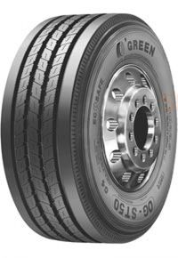 1103298455 285/75R24.5 OG-ST50 Green