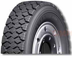 Kelly Tires KTD 225/70R-19.5 358623002