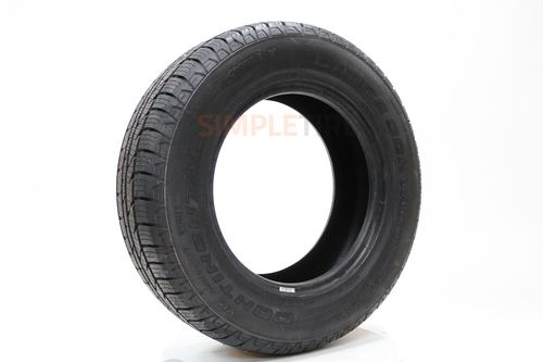 Continental CrossContact LX P265/65R-17 03545850000