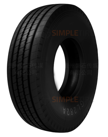 Samson Long Haul GL282A 295/80R-22.5 88530