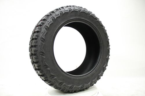 Thunderer Trac Grip M/T R408 295/70R-17 TH2454