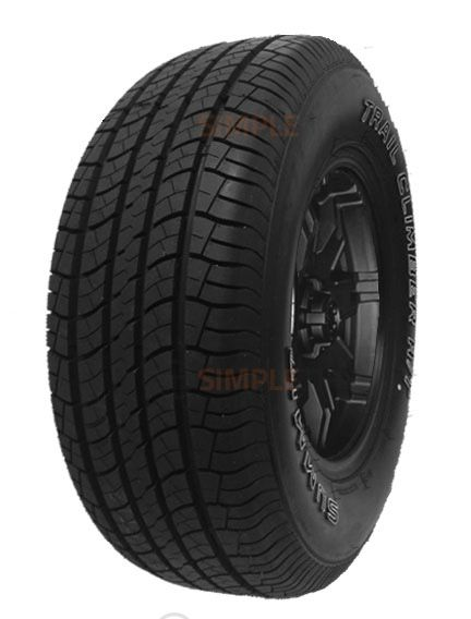 330356 P235/75R17 Trail Climber H/T Summit