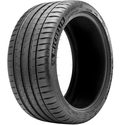 Michelin Pilot Sport 4S 275/35ZR-21 46771