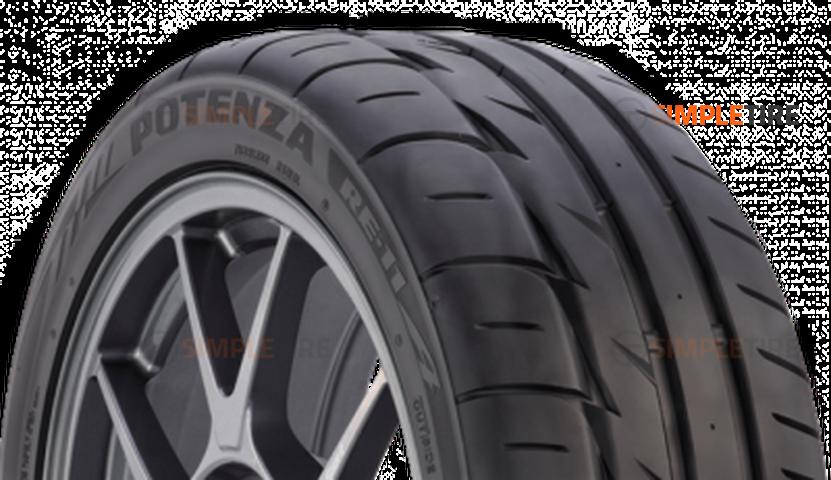 Bridgestone Potenza RE-11A P195/50R-15 000092