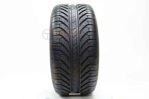 Michelin Pilot Sport A/S Plus P235/55ZR-17 01049