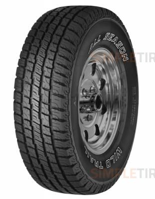 WTR88 LT285/75R16 Wild Trail All Season Cordovan