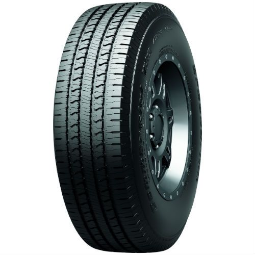 BFGoodrich Commercial T/A Traction LT265/75R-16 53176