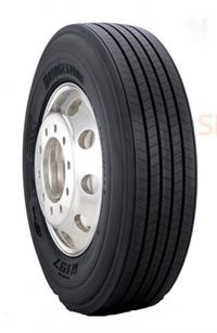 238855 11/R22.5 R197 Ecopia Bridgestone