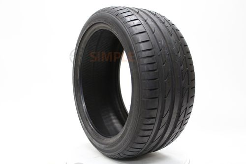 Bridgestone Potenza S-04 Pole Position 255/45R-18 120879
