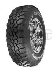 Multi-Mile Wild Country Radial RVT LT35/12.50R-17 FW94