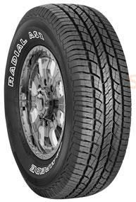 SAS44 31/10.50R15 Stampede AS2 Sigma