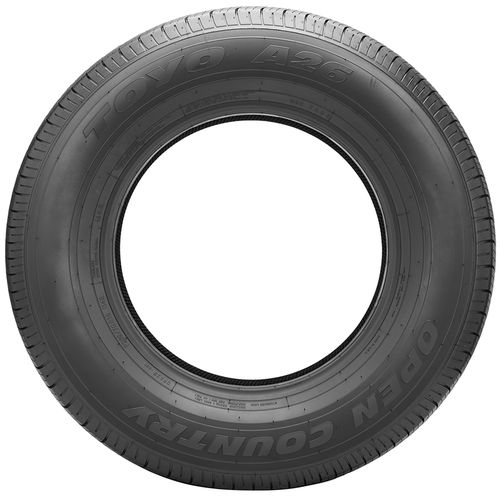 Toyo Open Country A26 P265/70R-18 301870