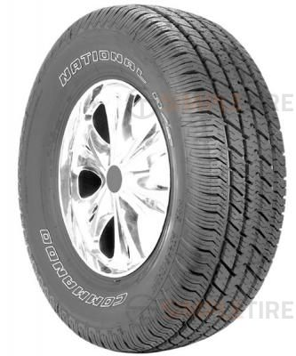 21534232 265/70R   16 Commando A/S National