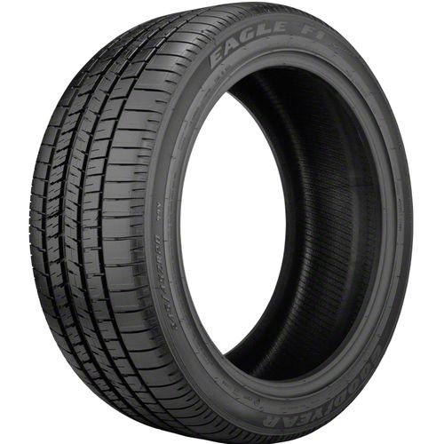 Goodyear Eagle F1 SuperCar P275/40ZR-17 389155128