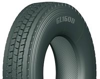 160005A 285/75R24.5 GL160D Advance
