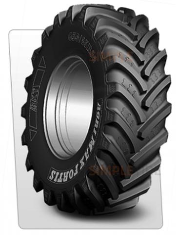 BKT Agrimax Fortis 800/70RR-38 94032969