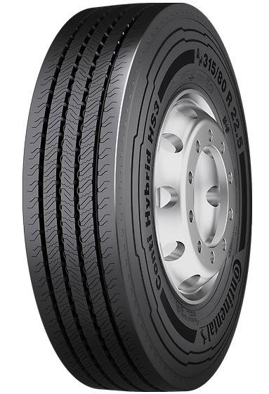 Continental Conti Hybrid HS3 225/70R-19.5 05124360000