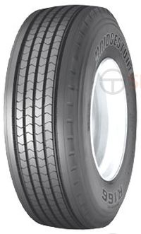435166 435/50R19.5 R166 Bridgestone