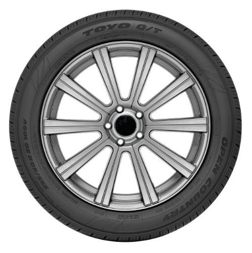 Toyo Open Country R/T LT31/10.50R-15 351360