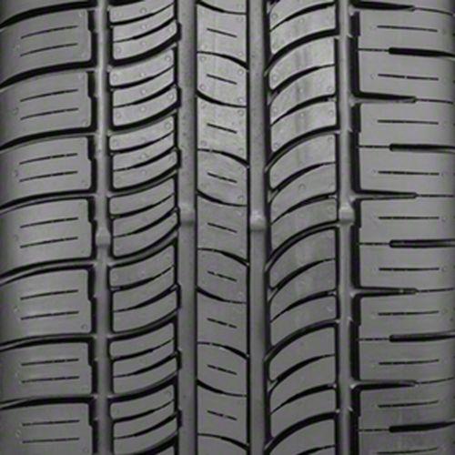 Pirelli Scorpion Zero Asimmetrico 235/55R-17 1722300