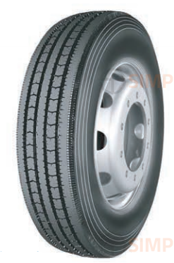 RLA0172 225/70R19.5 R216 - Steer Roadlux