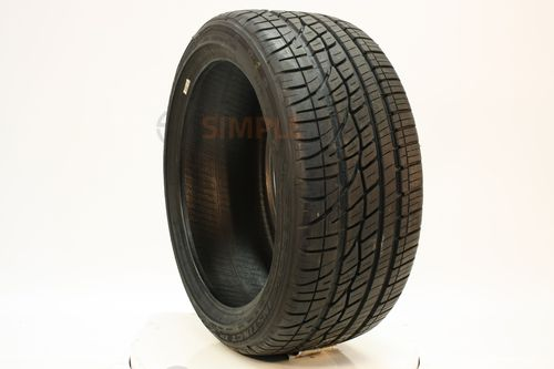 Dunlop Fierce Instinct ZR 235/55ZR-17 353945178