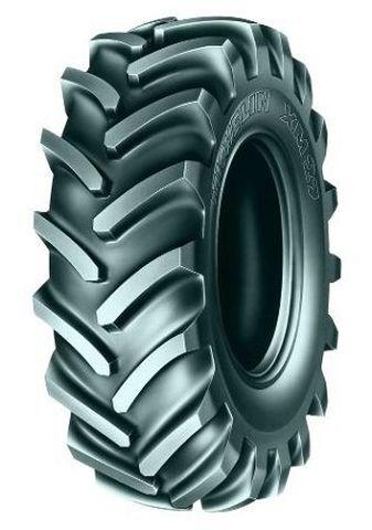 Michelin XM27 R4 Utility & Industrial 275/80R-18 76085