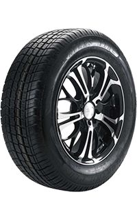 AMD0045 P205/65R15 Touring Plus Americus