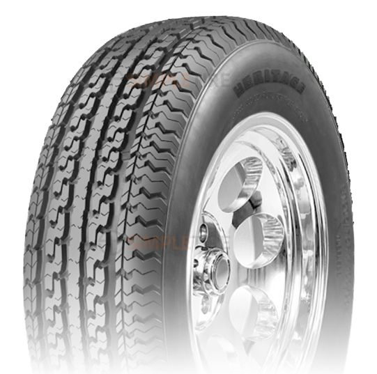 HST963 235/85R16 Heritage Max STR Summit