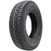 47BF7AFA LT225/70R17 Couragia A/T Federal