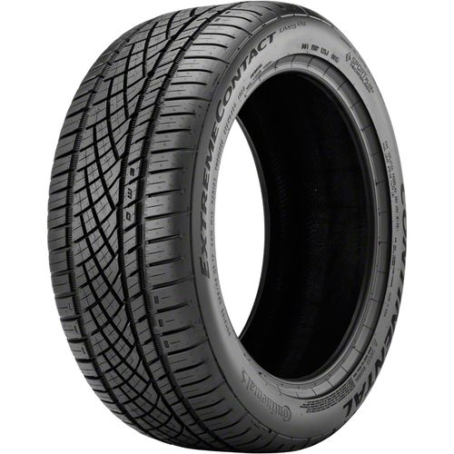 Continental ExtremeContact DWS06 P285/30R-20 15500290000
