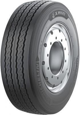 Michelin X Multi T 245/70R-17.5 18537