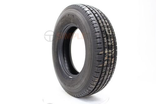 BFGoodrich Commercial T/A All Season 265/75R-16 53176