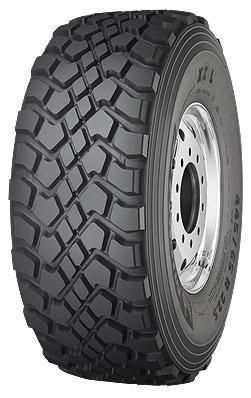Michelin XZL Wide Base 445/65R-22.5 84103