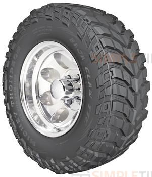 5851 LT31/10.50R15 Baja Claw TTC Radial Mickey Thompson