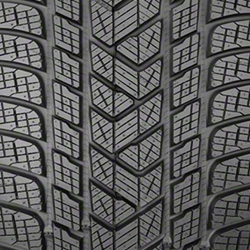 Pirelli Scorpion Winter 255/55R-18 2297600