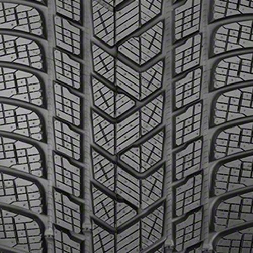 Pirelli Scorpion Winter 255/55R-19 2603400
