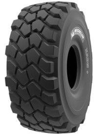 72625 26.5/R25 XADN Michelin