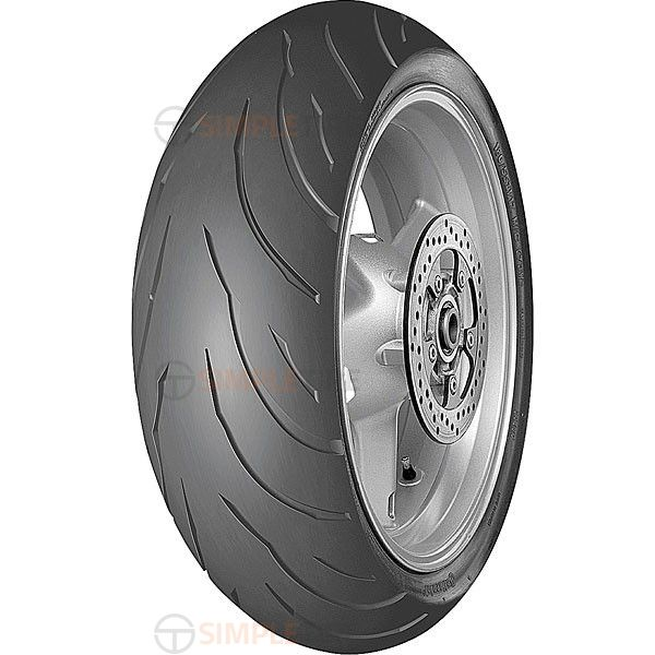 0255022 190/50ZR17 Sport/Tour Radial Rear ContiMotion Continental