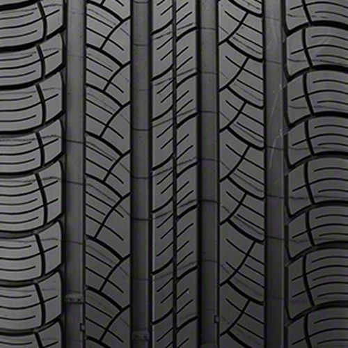 Michelin Pilot Sport A/S Plus 285/35R-19 10331