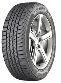 356665044 215/60R17 Touring A/S II Lemans