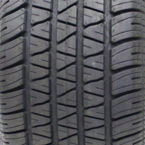 Tempra Sport Fury LT AS LT265/75R-16 21634