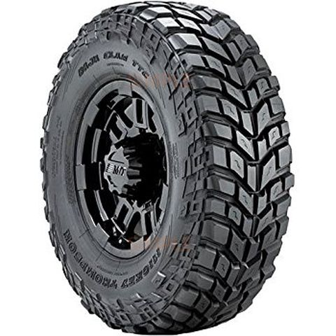 Mickey Thompson Baja Claw Radial LT31/10.50R-15 5751