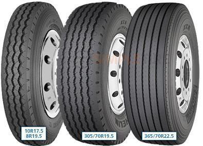 Michelin XZA 305/70R-19.5 50505
