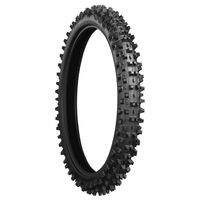 007211 110/90-19 Battlecross X10 (Rear) Bridgestone