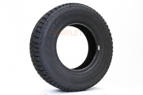 Goodyear Ultra Grip Ice WRT LT LT245/75R-17 268290372