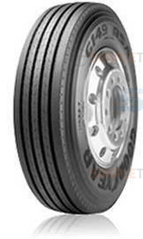 Goodyear G149 RSA 245/75R-22.5 756306184
