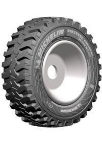 84590 12/R16.5 Bibsteel Hard Surface Skid Steer Michelin